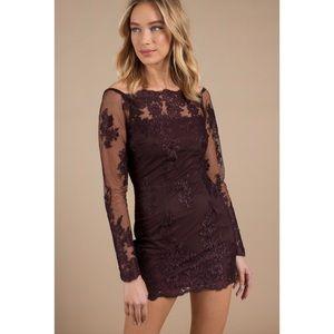 Tobi NWT Lace Dress